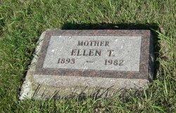Ellen T. <i>Olson</i> Albin