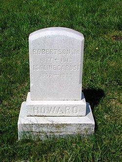 Robertson Howard, Jr
