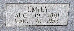 Emily <i>Tuttle</i> Brunson