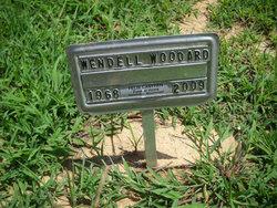 Wendell Woodard