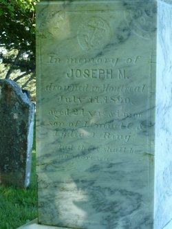 Joseph M. Ring