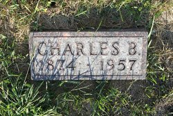 Charles B Denning