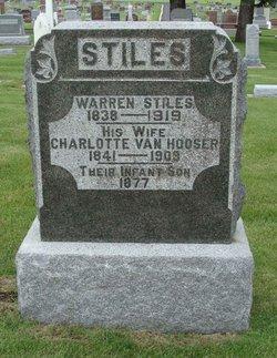 Warren Stiles
