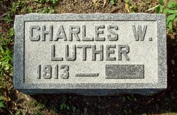 Charles W. Luther