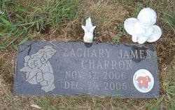 Zachary James Charron