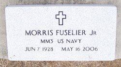 Morris Choty Fuselier, Jr