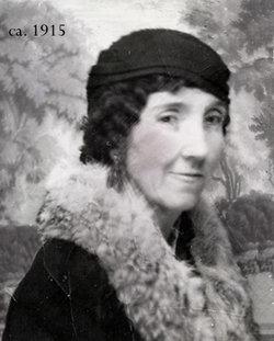 Maude Marie Mom <i>James</i> Burtch