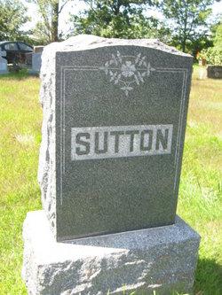 Glen Wellington Sutton