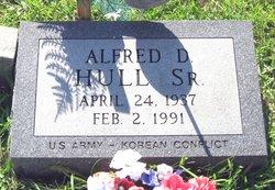 Alfred D. Hull, Sr