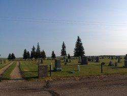 Bowbells Cemetery