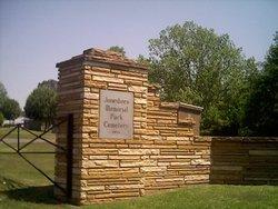 Jonesboro Memorial Park Cemetery