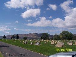 Escalante Cemetery