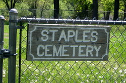 Staples Cemetery