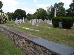 North Meadows Cemetery