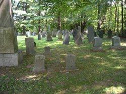 Lower Meadow Cemetery