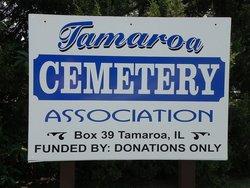 Tamaroa Cemetery