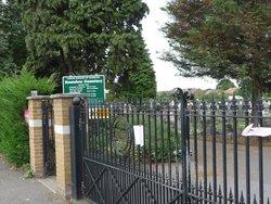 Hounslow Cemetery
