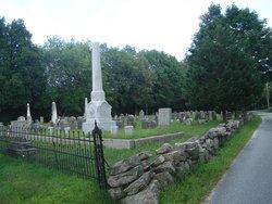 Chestnut Hill Cemetery