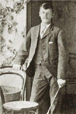 Herman Albrecht