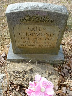 Sarah Tennessee <i>Elder</i> Chapmond
