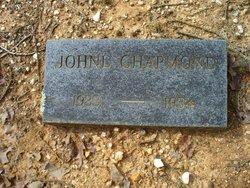John Johnell L. Chapmond
