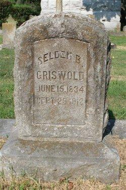 Seldon Brainard Griswold