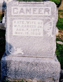 Kate <i>Lawson</i> Caneer