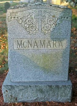 Charles Henry McNamara