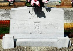 William Johnson Davis