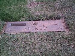 Louis Allred, Jr