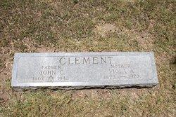 John Calvin Clement