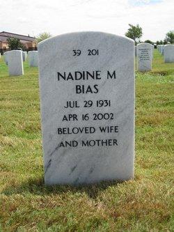 Nadine <i>Massey</i> Bias