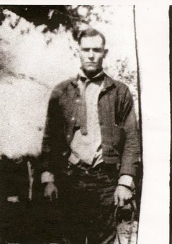 Dean David Ford