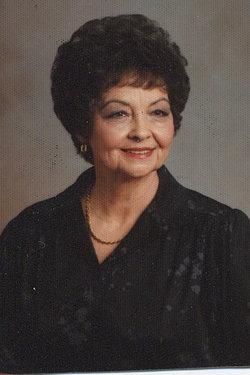 Eunice Faye <i>Stephenson</i> Cain