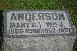 William J Anderson