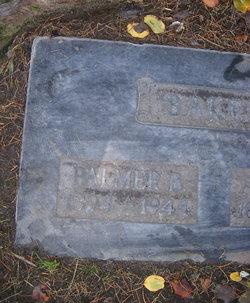 Palmer Benjamin Baker