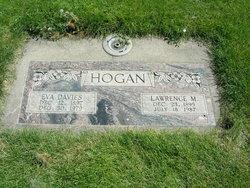 Lawrence McKinney Hogan