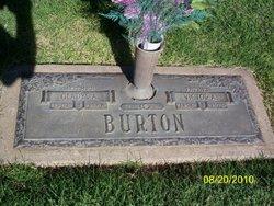Victor Asa Burton