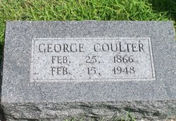 George Coulter
