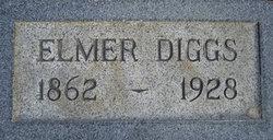 Elmer Hiram Diggs