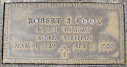 Robert Sidney Cook
