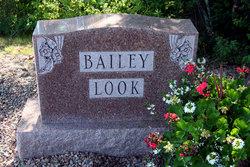 Mary Ellen <i>Look</i> Bailey