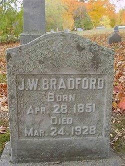 John W Bradford