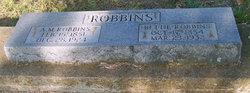 Elizabeth Bettie <i>Burke</i> Robbins