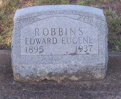 Edward Eugene Robbins