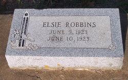 Elsie Robbins