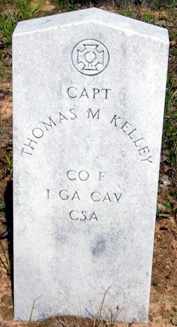 Capt Thomas M Kelley