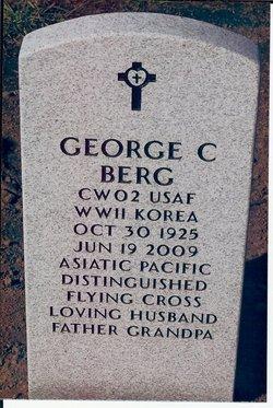 George C. Berg
