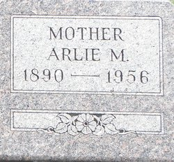 Arlie M. <i>Weeks</i> Moon