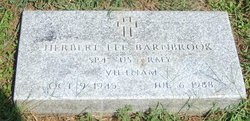 Herbert Lee Barnbrook